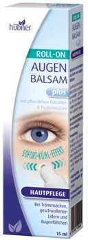 Augenbalsam plus ROLL-ON