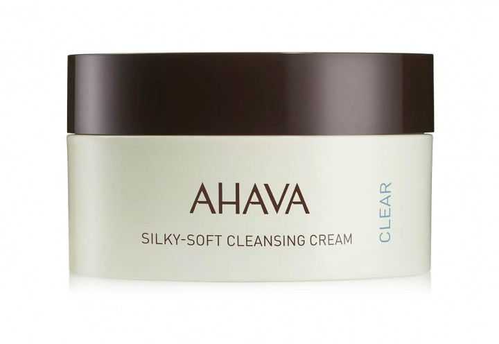 Silky-Soft Cleansing Cream 100ml