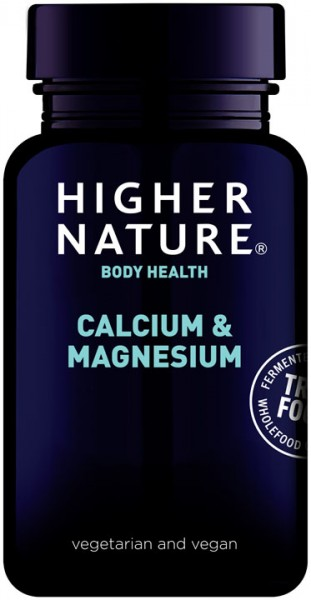 True Food® Calcium & Magnesium 1:1