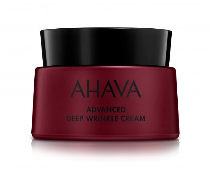 Advanced Deep Wrinkle Cream 50ml