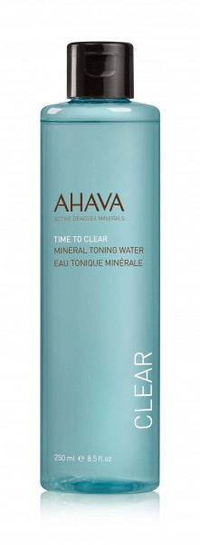 Mineral Toning Water, 250 ml