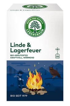 Linde & Lagerfeuer