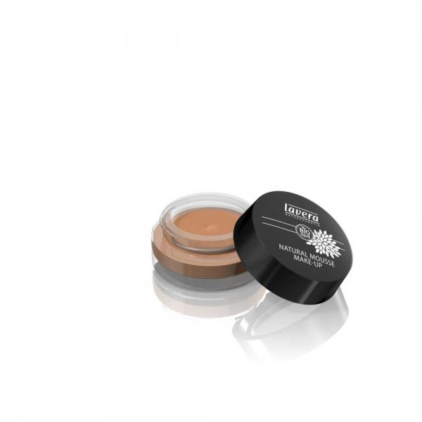 Natural Mousse Make-Up - Almond 05