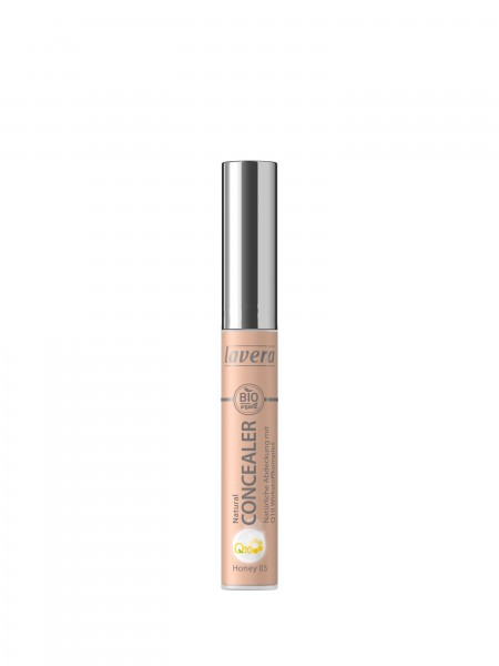 Natural Concealer Q10 -Honey 03-