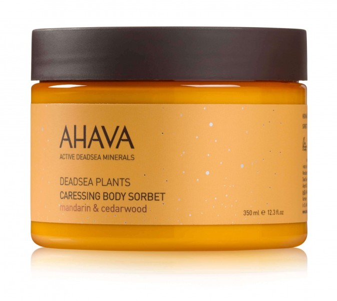 Caressing Body Sorbet, 350g