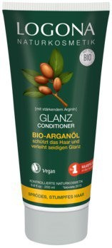 Glanz Conditioner Bio-Arganöl
