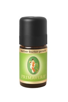 Vetiver Bourbon gereift Ätherisches Öl