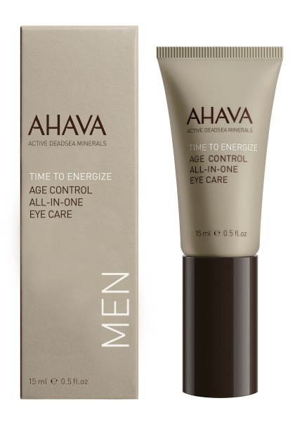Age Control All-In-One Eye Care, 15ml
