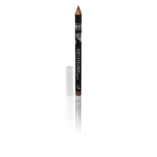 Soft Eyeliner - Brown 02