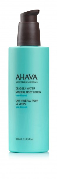 Mineral Body Lotion Sea-Kissed 250ml