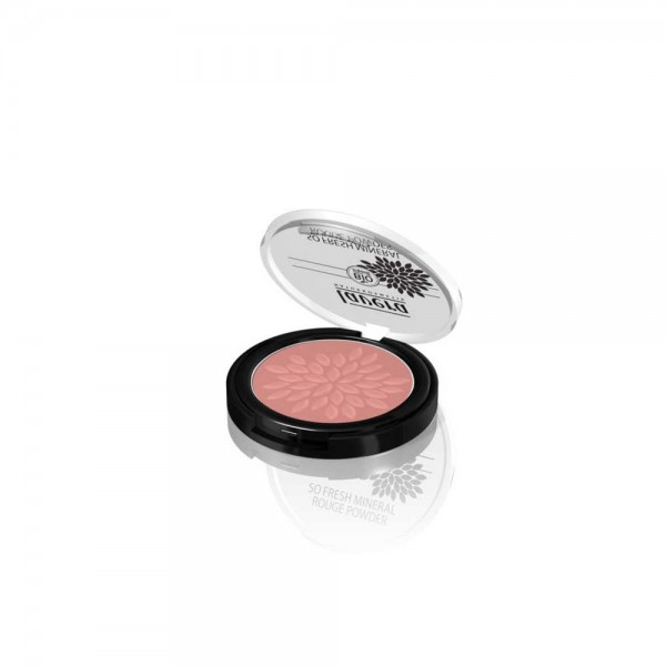 So Fresh Mineral Rouge Powder - Plum Blossom 02